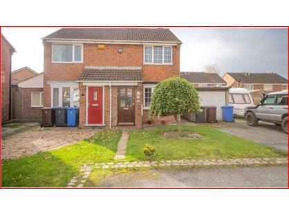 2 Bed Semi-Detached House, Newbold Close, DE73
