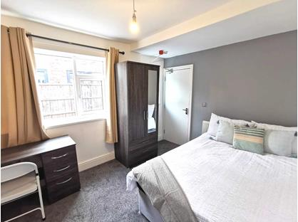 Room in a Shared House, Yardley Wood Road, B13
