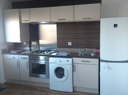 1 Bed Terraced House, Charleston Road North, AB12