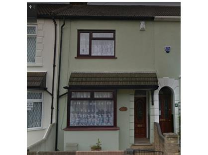 3 Bed Terraced House, Franklin Road, ME7