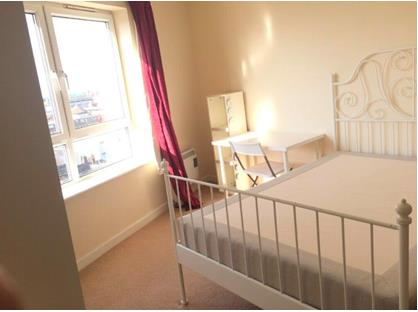 Room in a Shared Flat, Eastgate, GU22