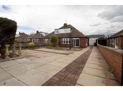 4 Bed Bungalow, Clayton Rise, WF1