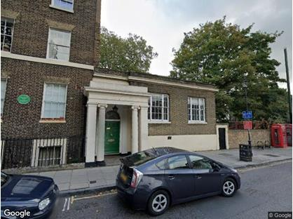1 Bed Flat, Highbury Place, N5
