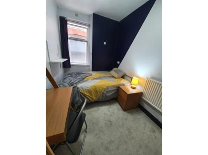 Room in a Shared Flat, Wimborne Gardens, W13