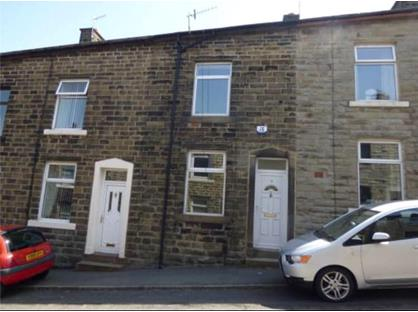 2 Bed Terraced House, Parrock Street, BB4