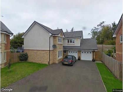 5 Bed Detached House, Moffat Place, FK4