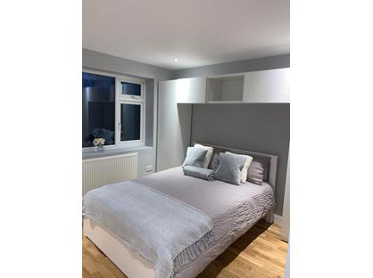 Studio Flat, Lancelot Road, HA0