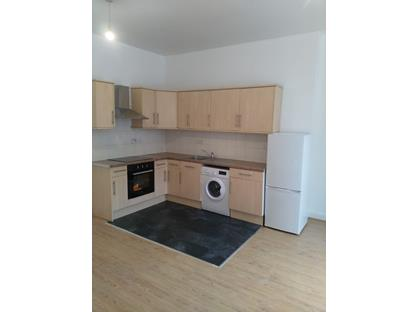 2 Bed Flat, West End Lane, NW6
