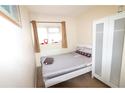 Room in a Shared House, Abbey Road, E15