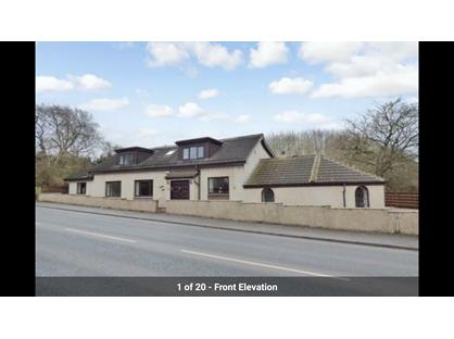 6 Bed Detached House, Airdrie Road, ML8