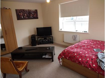 Room in a Shared House, Donns Close, BS34