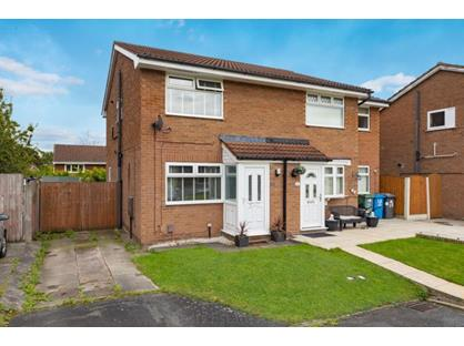 2 Bed Semi-Detached House, Sawley Close, WA7