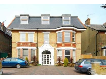 2 Bed Flat, Freeland Road, W5