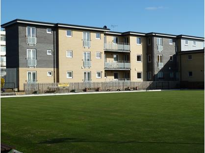 2 Bed Flat, Station Apartments, LS15
