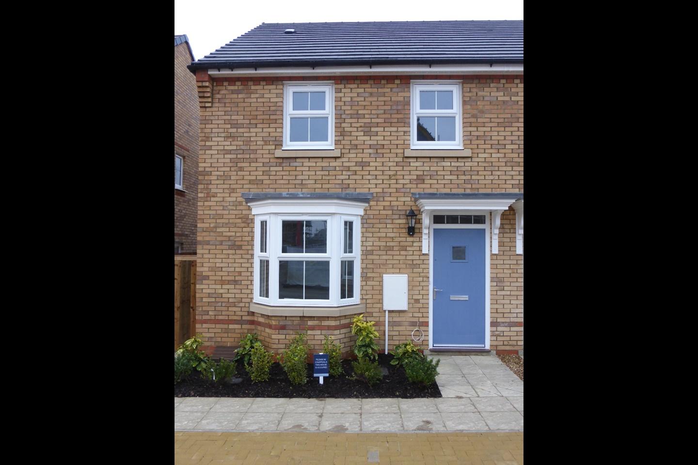 Bed Property Rent Milton Keynes