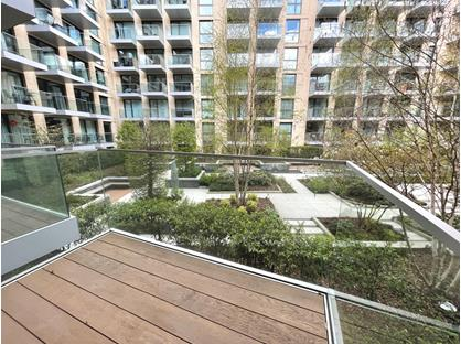2 Bed Flat, Kingwood House, E1