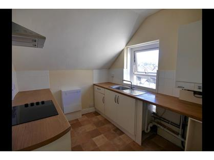 1 Bed Flat, Ilfracombe, EX34