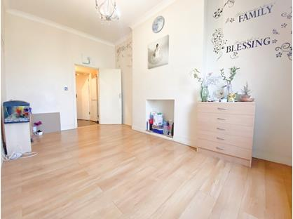 1 Bed Flat, Uxbridge Road, W12