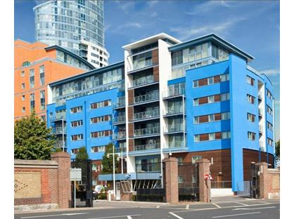 1 Bed Flat, Blue Building, PO1