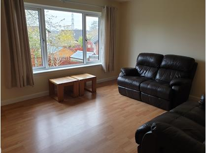 1 Bed Flat, Fairview Drive, AB22