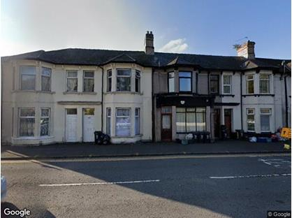 1 Bed Flat, Chepstow Road, NP19