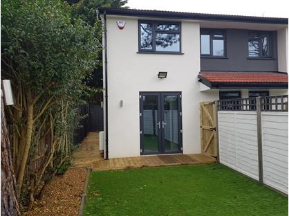 2 Bed Semi-Detached House, Pine Needle Lane, HA6