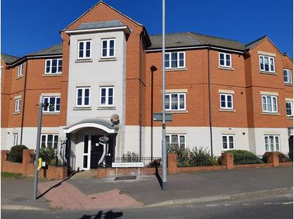 2 Bed Flat, Rothley, LE7