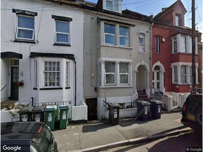 2 Bed Flat, Gladstone Road, WD17