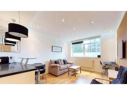 1 Bed Flat, Christchurch House, SW1H