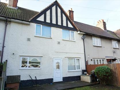 3 Bed Terraced House, Great North Road, DN6