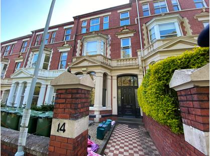 1 Bed End Terrace, St. James Gardens, SA1