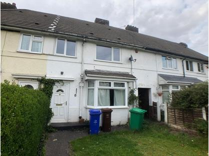3 Bed Terraced House, Lawton Moor Road, M23