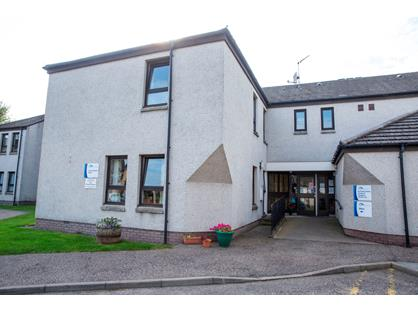 2 Bed Flat, Inverness, IV3