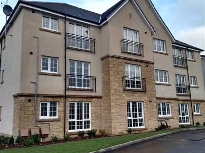 1 Bed Flat, Home Farm Gardens, AB22