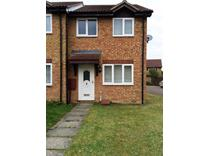 2 Bed End Terrace, Stockley Close, CB9