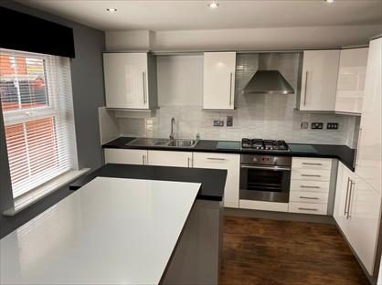2 Bed Terraced House, Chapel Street, CW11