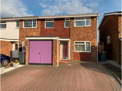 3 Bed Terraced House, Havengore, CM1