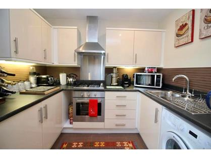 2 Bed Flat, Hubble House, EN3