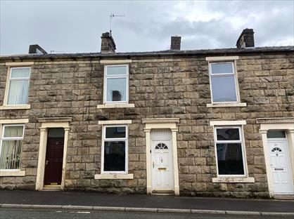 2 Bed Terraced House, Anyon Street, BB3