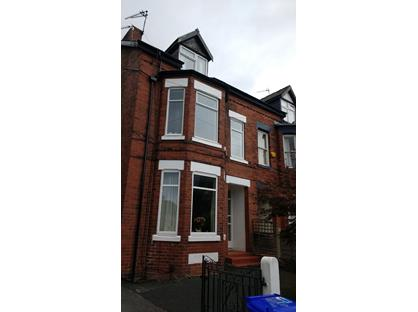 1 Bed Flat, Salisbury Road, M21
