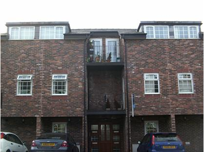 2 Bed Flat, New Beech Court, SK4