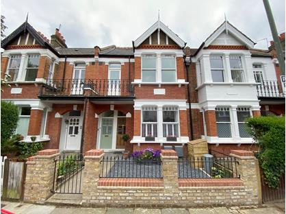 3 Bed Maisonette, Sidney Road, TW1