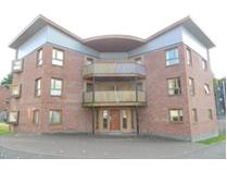 2 Bed Flat, Marshall Street, ML2