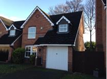 3 Bed Detached House, Roseum Close, LN6