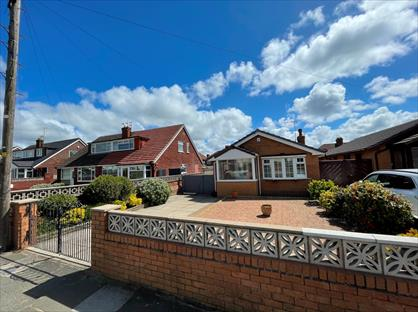 2 Bed Detached House, Mariners Road, L23