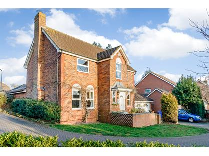 4 Bed Detached House, Merton Close, NN13