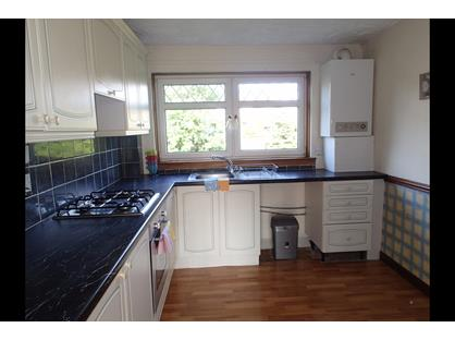 2 Bed Flat, Bankhead Terrace, ML11