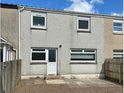 2 Bed Terraced House, Balfour Court, KA3