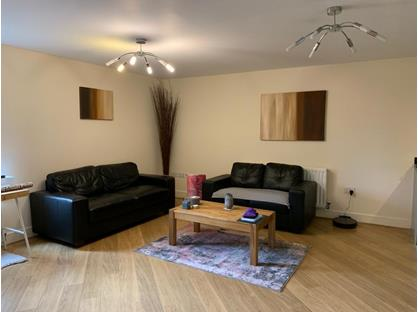 3 Bed Flat, Kingsquarter, SL6