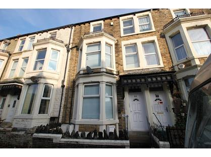 2 Bed Flat, Albert Road, LA4